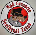 Mad Greasers